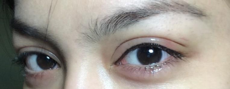 sulam eyeliner Indonesia eyeliner embroidery